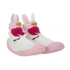 SNEKZ 嬰兒襪子鞋 獨角獸 M