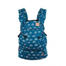 Baby Tula Explore 探索系列全階段嬰兒背帶